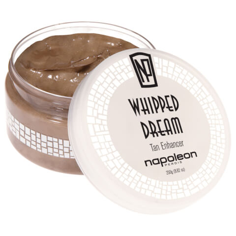 Napoleon Perdis Whipped Dream Tan Enhancer