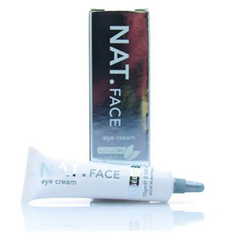 NAT. Agebloc Eye Cream
