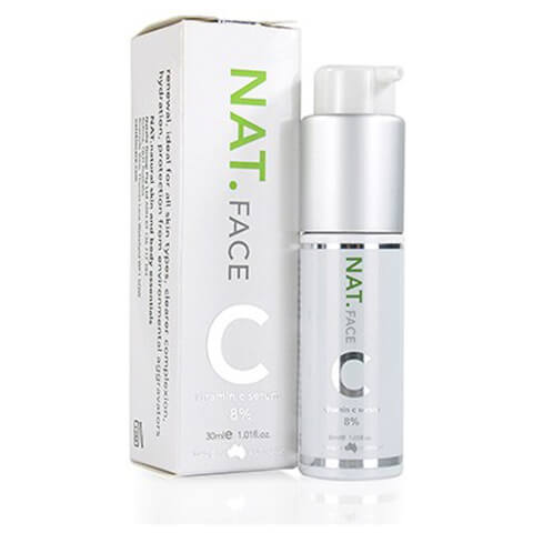 NAT. Vitamin C Serum