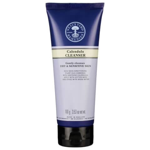 Neal's Yard Remedies Calendula Cleanser 100g