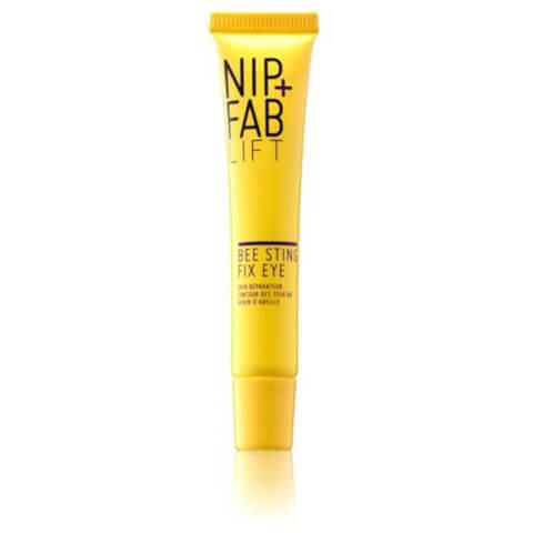 Nip + Fab Bee Sting Fix Eye Cream 15ml