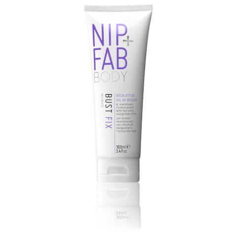 Nip + Fab Bust Fix Gel 100ml