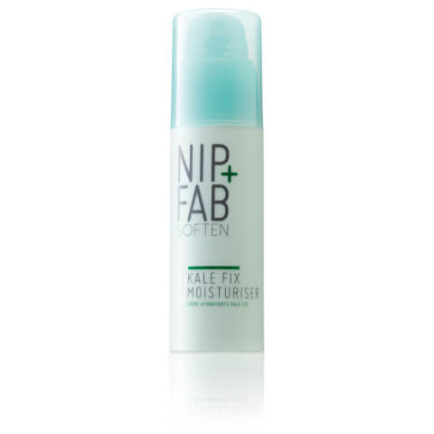 Nip + Fab Kale Fix Moisturiser 50ml