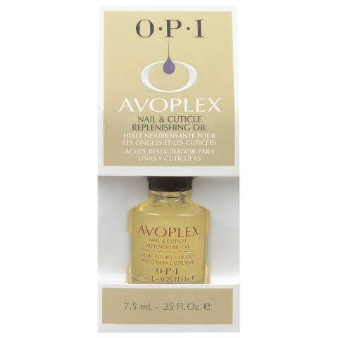 OPI Avoplex Nail And Cuticle Replenishing Oil 7.5ml