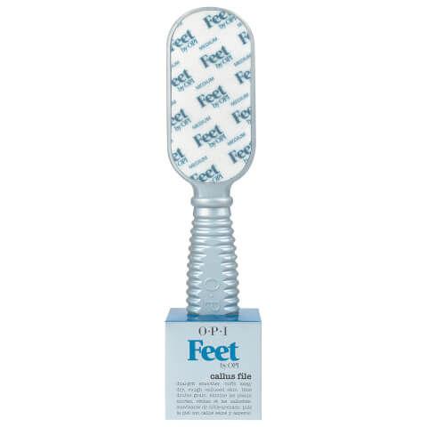 OPI Feet Callus File Medium
