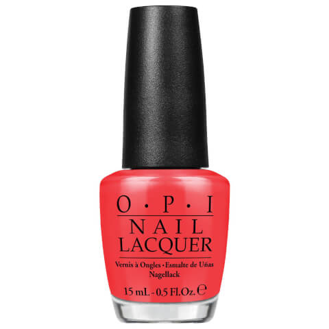 OPI Hawaii Collection - Aloha From OPI 15ml