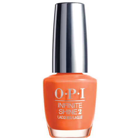OPI Infinite Shine Endurance Race To The Finish 15ml