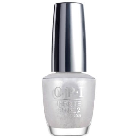 OPI Infinite Shine Go To Grayt Lengths 15ml