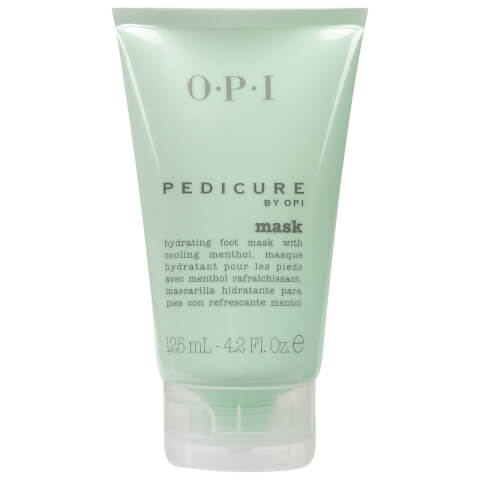 OPI Pedicure Mask 125ml