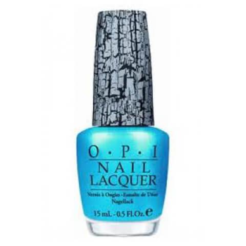 OPI Turquoise Shatter 15ml