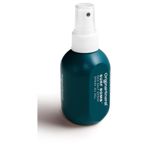 Original & Mineral Surf Bomb Texture Spray 50ml