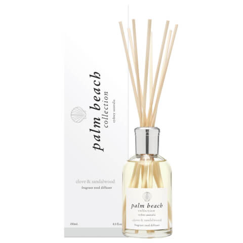 Palm Beach Collection Diffuser Clove And Sandlewood 250ml