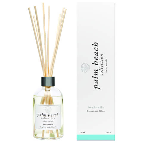 Palm Beach Collection Diffuser French Vanilla 250ml