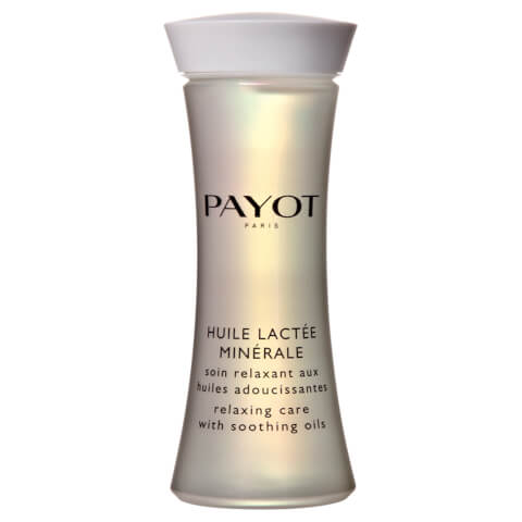 PAYOT Huile Lactee Minerale Relaxing Shower Oil