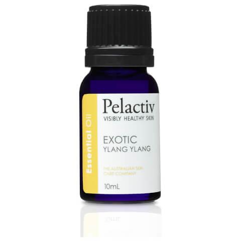 Pelactiv Essential Oil - Exotic Ylang Ylang 10ml