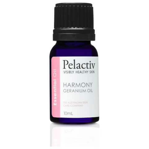 Pelactiv Essential Oil - Harmony Geranium 10ml