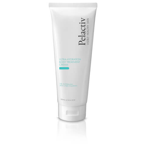 Pelactiv Ultra - Hydration Body Treatment Cream 200ml