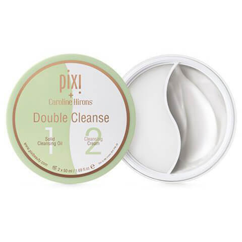 PIXI By Petra Double Cleanse 2 x 50ml