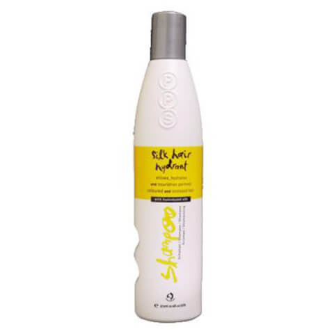 PPS Silk Hair Hydrant Shampoo 375ml