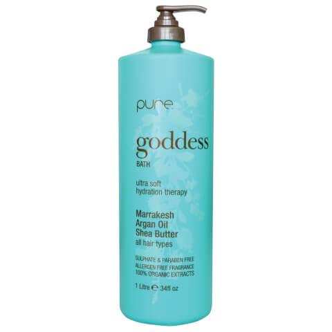 Pure Goddess Bath 1l