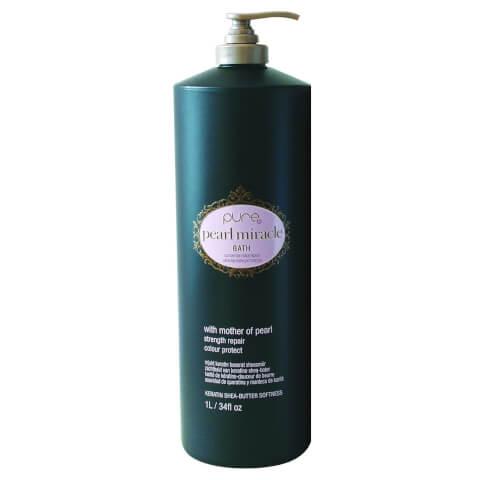 Pure Pearl Miracle Bath Shampoo 1l