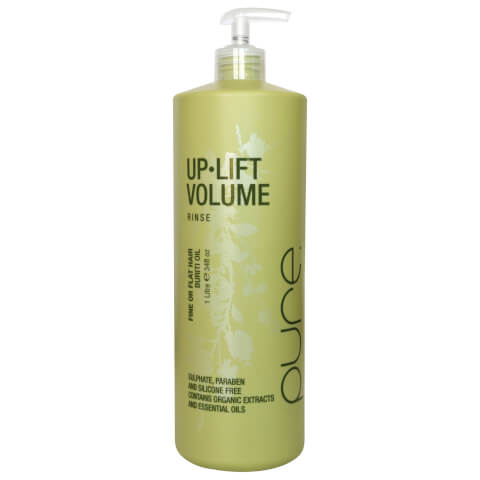 Pure Up Lift Volume Rinse 1l