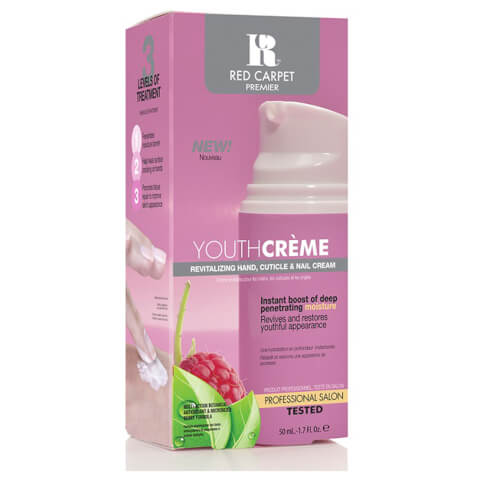 Red Carpet Manicure Youth Creme 50ml