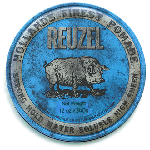 Reuzel Strong Hold High Sheen Pomade 340g
