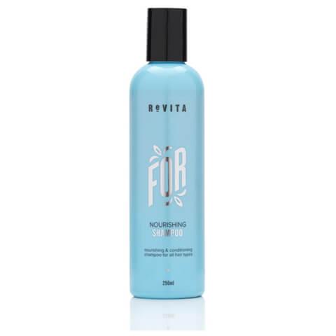 Revita For Nourishing Shampoo 250ml