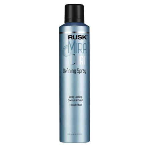 Rusk Miracurl Defining Spray