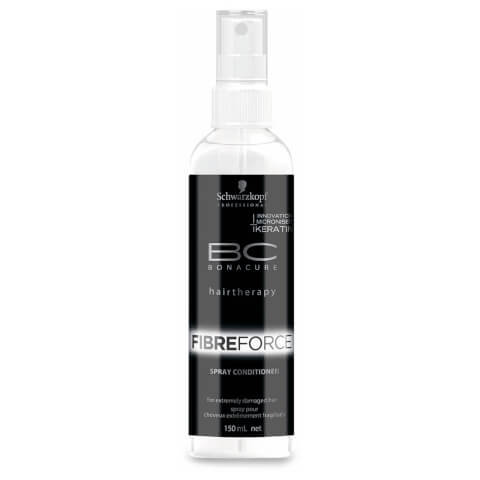 Schwarzkopf BC Hair Therapy Fibre Force Spray Conditioner 150ml