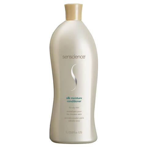 Senscience Silk Moisture Conditioner 1l