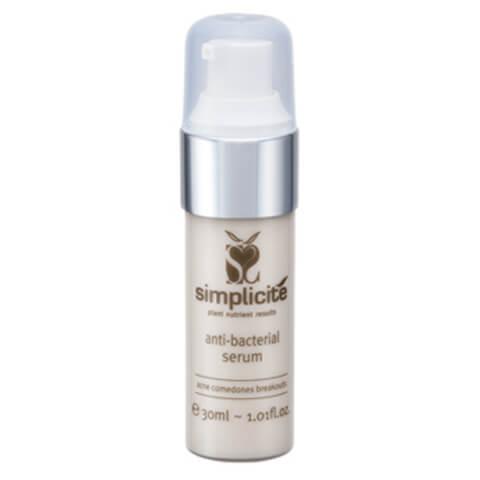 Simplicite Acne Anti-Bacterial Serum
