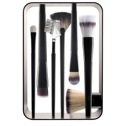 TBX The Clique Rectangle Brush Holder