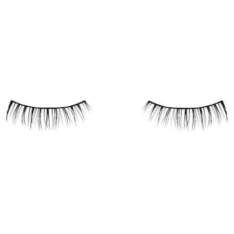 Velour Lashes 100% Mink Hair Lower Lashes - Love At First Sight