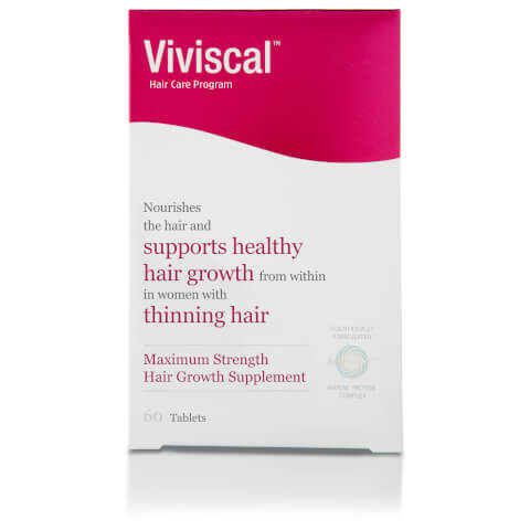 Viviscal Women's Supplements