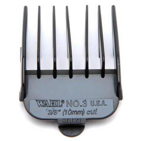 Wahl Plastic Clipper Comb Attachment Guide #3/9mm