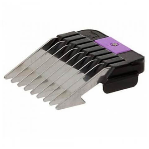 Wahl Stainless Steel Colour-Coded Clipper Guide #2 6mm