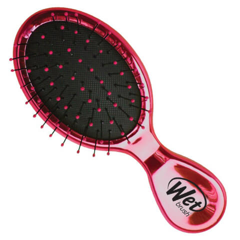 WetBrush Pro Lil Dazzler Hair Brush - Red