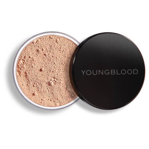 Youngblood Loose Mineral Foundation 10g - Rose Beige
