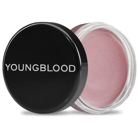 Youngblood Luminous Creme Blush Rose Quartz 6gm