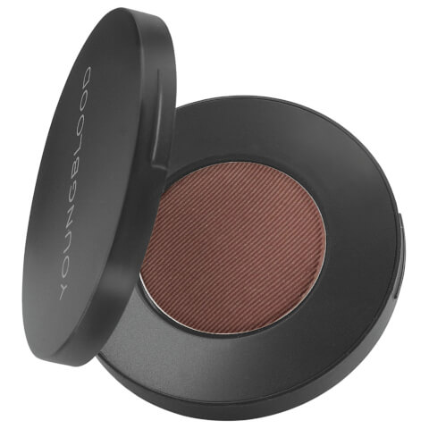 Youngblood Pressed Individual Eye Shadow 2g - Merlot