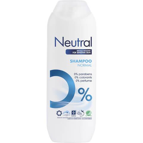 Neutral 0% Shampoo 250ml