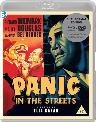 Panic in the Streets (Dual Format)