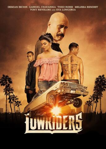 Lowriders (Digital Download)