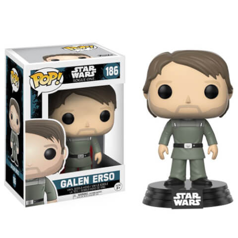 Star Wars Rogue One Wave 2 Galen Erso Pop! Vinyl Figure