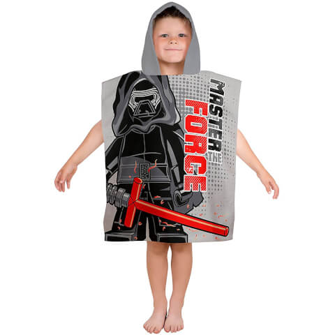 LEGO Star Wars: Seven Poncho Towel