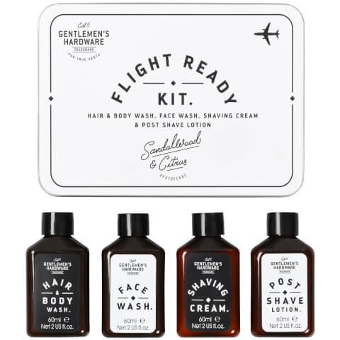 Gentlemen's Hardware Flight Ready Kit