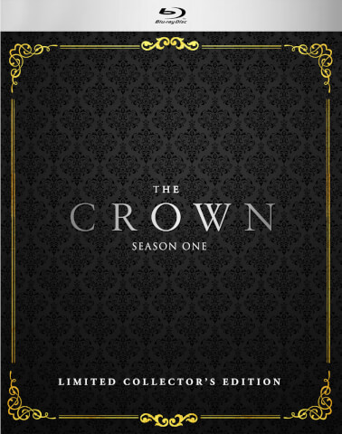 The Crown: Season 1 (Limited Collector's Edition)
