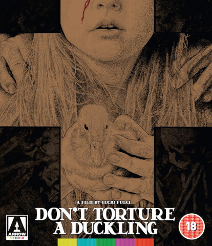 Don't Torture A Duckling - Dual Format (Includes DVD)